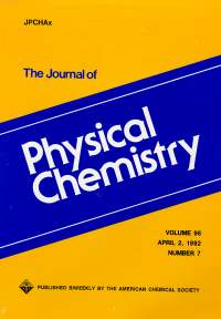 Book Cover - Physical Chemistry
